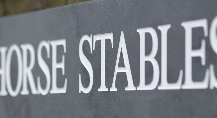 Pack Horse Stables